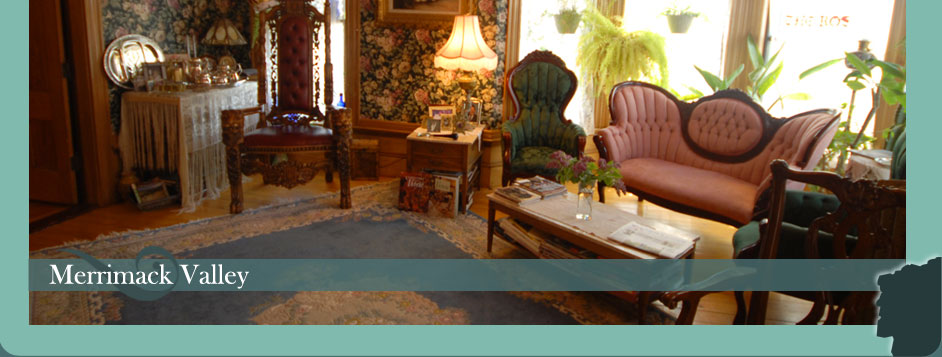 Bed And Breakfast Nottingham Nh