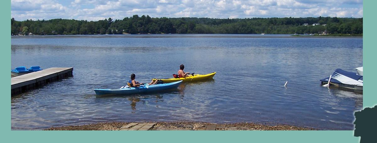 Lake Winnipisaukee Inn, Lakes Region NH Inns